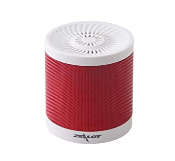 QHY Altavoz, Altavoz Portátil Inalámbrico Bluetooth para ...