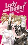 Lady and Butler, tome 16 par Izawa