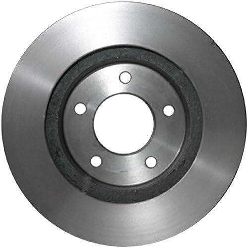 Bendix Premium Drum and Rotor PRT1387 Front Rotor