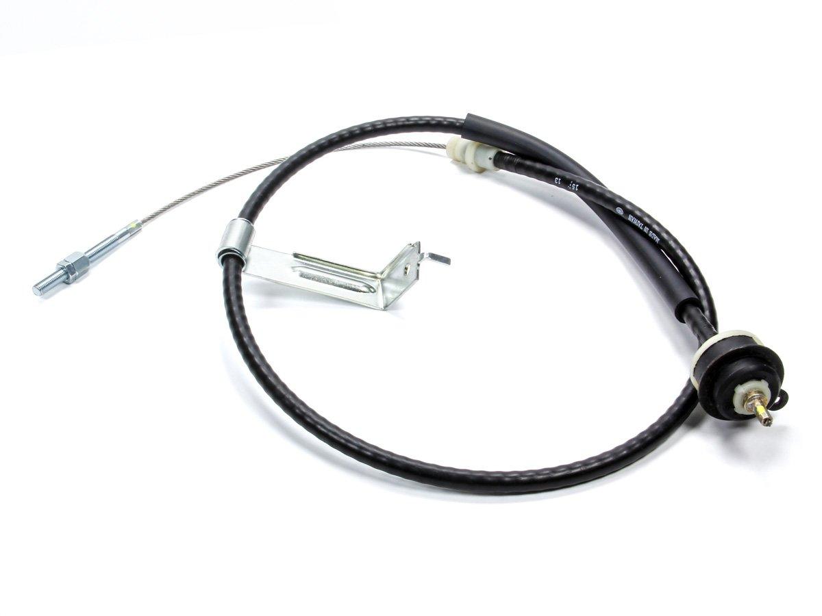 Steeda 172-0000 Adjustable Clutch Cable (82-95 Mustang)