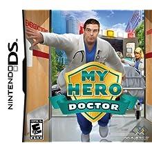 My Hero Doctor - Nintendo DS