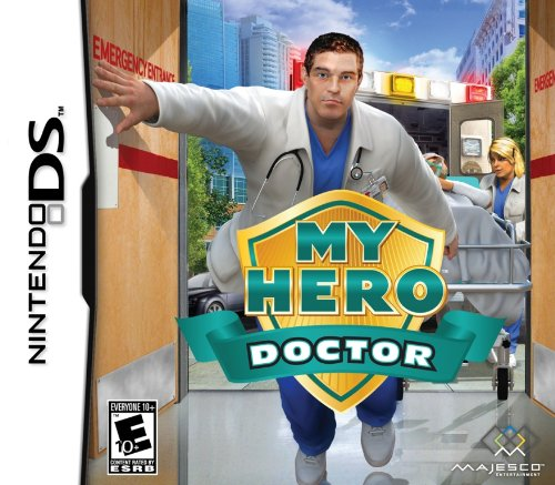 My Hero Doctor - Nintendo DS (My Real Life Console compare prices)