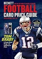 Beckett Football Card Price Guide #34