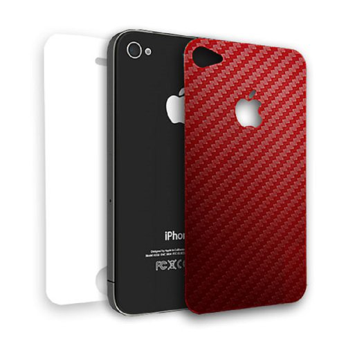 MEElectronics Carbon Screen Protector iPhone