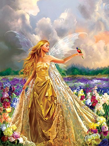 Innocence 1000 Piece Jigsaw Puzzle by SunsOut