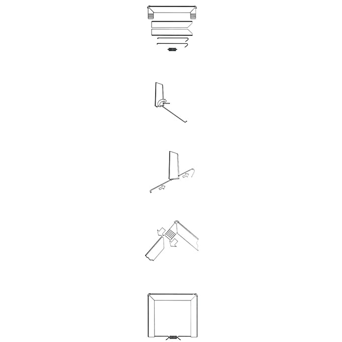 vioks Conexión Marco Juego de conexión entre Diseño Marco lavadora ...