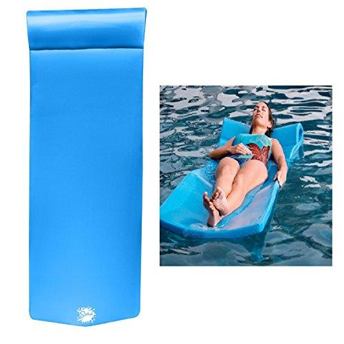 pool floats blue. Black Bedroom Furniture Sets. Home Design Ideas