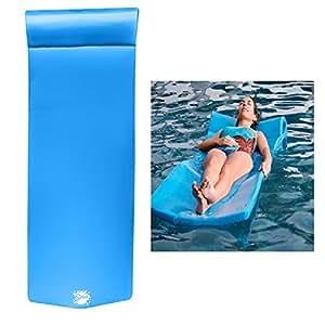 trc recreation splash pool float bahama blue. Black Bedroom Furniture Sets. Home Design Ideas