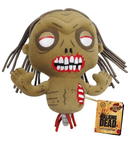 Funko Walking Dead: Bicycle Girl Plush
