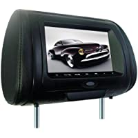 Concept CLD-700 7-Inch Chameleon Headrest Monitor with Built-in DVD Player