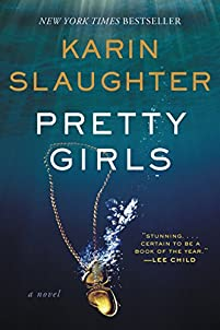 Pretty Girls: A Novel by Karin Slaughter ebook deal