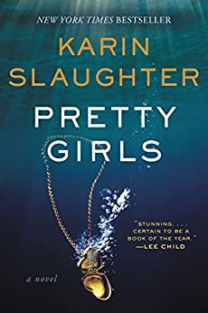 Pretty Girls Novel Karin Slaughter ebook product image