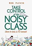 Take Control of the Noisy Class: Chaos to Calm in