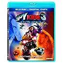 Spy Kids 3: Game Over [Blu-ray + Digital Copy]