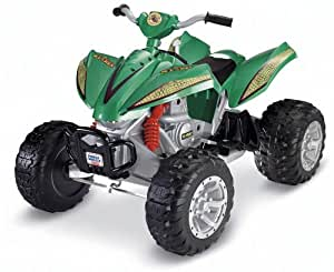 Power Wheels A.T.REX8482; with Monster Traction8482;