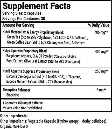 BulkSupplements.com Conjugated Linoleic Acid CLA 1000 mg 300 Softgels