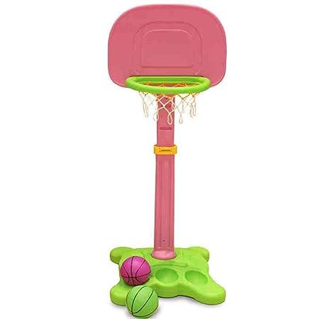 Basketball Equipment Soporte de Baloncesto para niños con Marco de ...