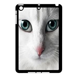 Case Of Lovely Cat Customized Case For iPad Mini
