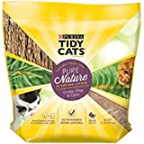 Purina Tidy Cats Pure Nature Cedar Pine & Corn Clumping Cat Litter - 12 lb. Bag