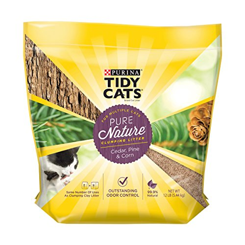 Purina Tidy Cats Pure