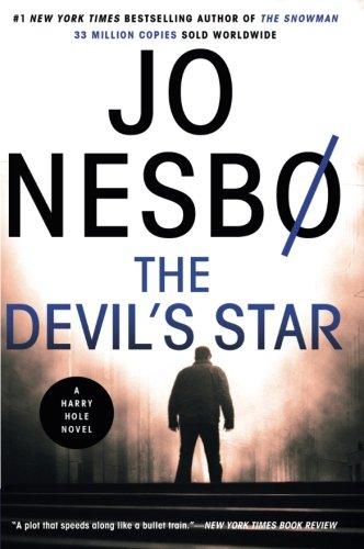 Devil's Star, The: A Harry Hole Novel (Harry Hole Series)
