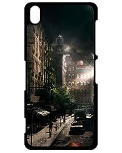 Hot Design Premium Prototype Sony Xperia Z3 Compact phone Case 2030075ZA782688608Z3MINI