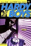 Burned (Hardy Boys Graphic Novels)