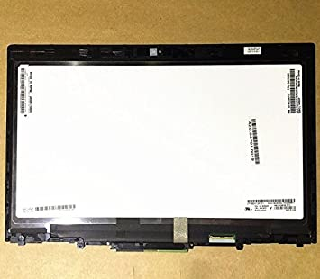 "New 14/""  WXGA+Touch Screen Digitizer For Lenovo ThinkPad X1 Carbon GEN2"