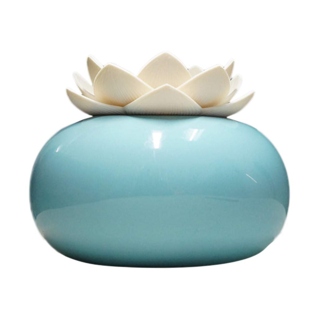 Yoga A Wohnzimmer usw. Schlafzimmer Ultra Leise Diffuser /Öle Diffusor Humidifier f/ür SPA Huhu833 Aroma Diffuser 200ml Hohe Kapazit/ät Lotus Luftbefeuchter Ultraschall Vernebler