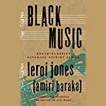 Black Music | LeRoi Jones