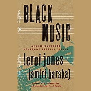 Black Music Audiobook