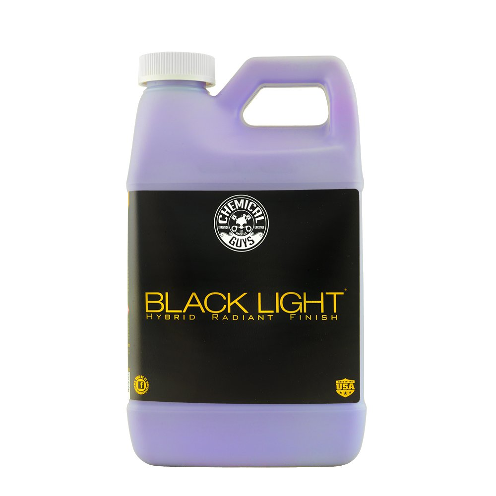 Chemical GuysブラックライトハイブリッドRadiant仕上げ 16 Ounce, (Single Unit) ブラック GAP61916 B004L5WLZ2 16 Ounce, (Single Unit)  16 Ounce, (Single Unit)