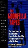 Goodfella Tapes, George Anastasia, 0380796376