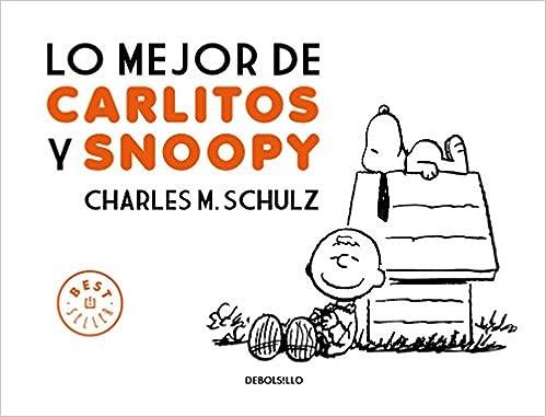 Descargar Libro Mobi Lo Mejor De Carlitos Y Snoopy (bestseller (debolsillo)) PDF Gratis Sin Registrarse