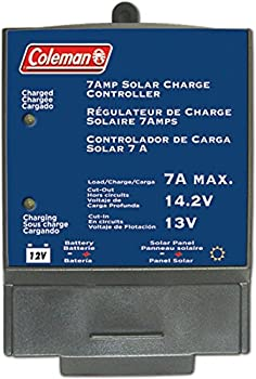 Coleman Sunforce Solar Charge Controller