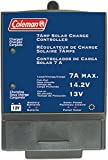 Sunforce (68012) 7 Amp Solar Charge Controller