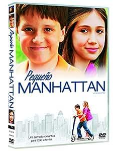 Pequeño Manhattan [DVD]