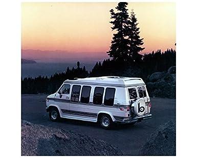 Amazon com: 1985 GMC Bivouac Motorhome RV Camper Conversion