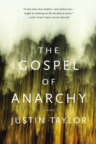 Image of The Gospel of Anarchy: A Novel