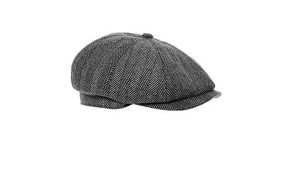 Sombrero de espiga para hombre 3630c89668f