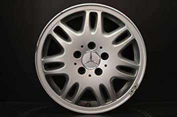 Image Unavailable. Image not available for. Colour: ORIGINAL Mercedes Vito ...