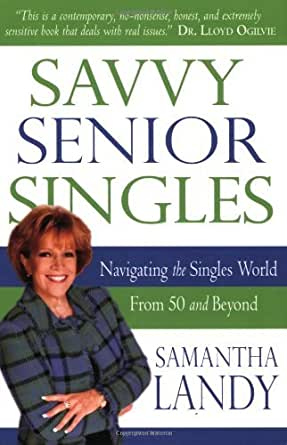 sellers senior singles Discover the best kindle singles in best sellers find the top 100 most popular items in amazon kindle store best sellers.