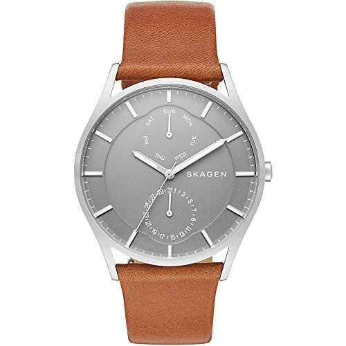 skagen-mens-skw6264-holst-dark-brown-leather-watch