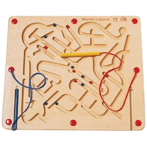 Nathan Nathan337216magnétique Labyrinthe de jeu