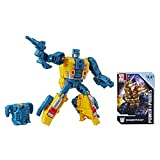 "Buy ""Transformers Generations Power of The Primes Deluxe Class Sinnertwin"" on AMAZON"