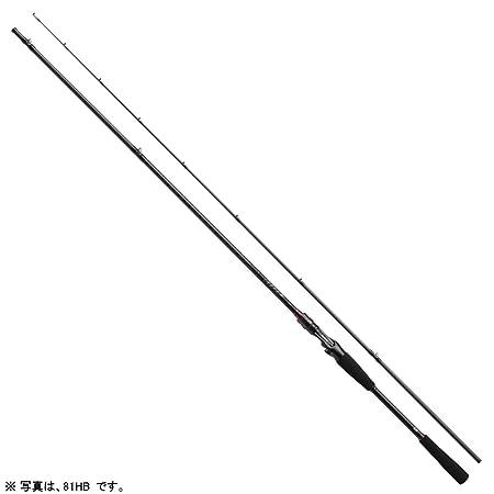 ダイワ(Daiwa)ロックフィッシュロッドベイトHRF73MHHB釣り竿の画像