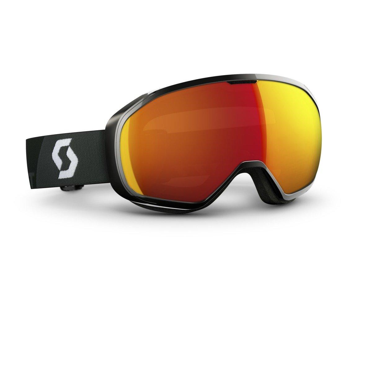773f57b98881 Scott Fix Men s Ski Goggles  Amazon.co.uk  Sports   Outdoors