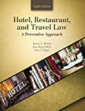 img - for Hotel, Restaurant, and Travel Law: A Preventive Approach book / textbook / text book