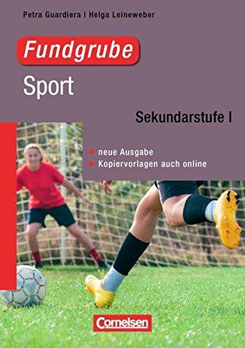 Fundgrube - Sekundarstufe I: Fundgrube Sport - Neubearbeitung: Buch mit Webcodes