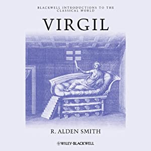 Virgil Audiobook